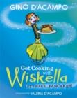 Get Cooking with Wiskella : Let's Make ... Pancakes! - Book