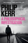 A Philosophical Investigation - Book