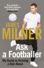 Ask A Footballer - Book