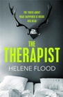 The Therapist : A taut and chilling domestic thriller with a double twist that will leave you reeling. - Book
