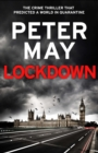 Lockdown : the crime thriller that predicted a world in quarantine - eBook