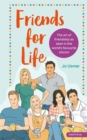 Friends for Life : The art of friendship as seen in the world's favourite sitcom - Book