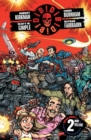 DIE!DIE!DIE!, Volume 2 - Book