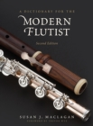 A Dictionary for the Modern Flutist - eBook