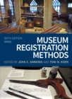 Museum Registration Methods - Book