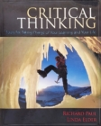 Critical Thinking : Tools for Taking Charge of Your Learning and Your Life - Book