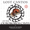Lost Cantos of the Ouroboros Caves - eAudiobook