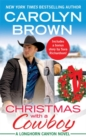 Christmas with a Cowboy : Includes a bonus novella - Book
