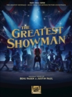 The Greatest Showman - Piano, Vocal & Guitar - Book