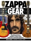 Zappa Gear : The Unique Guitars, Amplifiers, Effects Units, Keyboards and Studio Equipment - Book