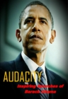 Audacity : Inspiring Speeches of Barack Obama - eBook