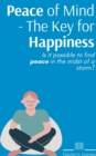 Peace of Mind - The Key for Happiness - eBook