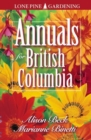 Annuals for British Columbia - Book