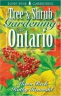 Tree and Shrub Gardening for Ontario - Book