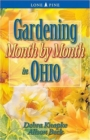 Gardening Month by Month in Ohio - Book
