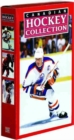 Canadian Hockey Box Set : Includes Greatest Moments in Canadian Hockey, Canadian Hockey Record Breakers, Weird Facts about Canadian Hockey - Book