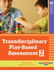 Transdisciplinary Play-based Assessment - Book