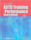 2006 ASTD Training and Performance Sourcebook - Book