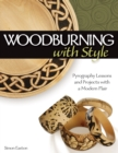 Woodburning with Style - Book