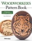 Woodworkers Pattern Book - Book
