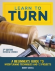 Learn to Turn, Revised & Expanded 3rd Edition - Book