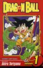 Dragon Ball, Vol. 1 - Book