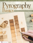 Pyrography Basics - Book