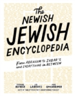 The The Newish Jewish Encyclopedia : From Abraham to Zabar's and Everything in Between - Book
