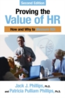 Proving the Value of Hr - Book