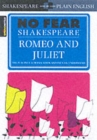 Romeo and Juliet (No Fear Shakespeare) - Book