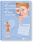 An Illustrated Adventure in Human Anatomy - Book