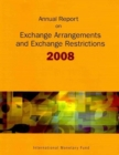 Annual Report on Exchange Arrangements and Exchange Restrictions - Book