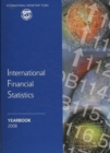International Financial Statistics Yearbook and Country Notes - Book