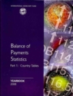Balance of Payments Statistics Yearbook 2008 - Book