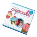 First Time Cupcake Decorating Kit : Includes Tools for Decorating Cupcakes with Piped Buttercream Designs - Book