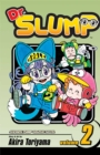 Dr. Slump, Vol. 2 - Book
