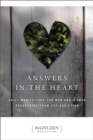 Answers in the Heart : Daily Meditations For Men And Women Recovering From Sex Addiction - eBook