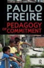 Pedagogy of Commitment - Book