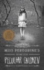Miss Peregrine's Home For Peculiar Children - Book