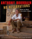 No Reservations : Around the World on an Empty Stomach - Book