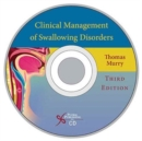 Clinical Management of Swallowing Disorders - Book