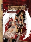 Bizenghast: Falling into Fear Artbook - Book