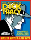 Best Of Dick Tracy Volume 1 - Book
