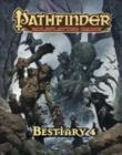 Pathfinder Roleplaying Game: Bestiary 4 - Book