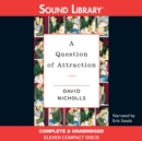 A Question of Attraction - eAudiobook