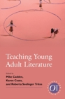 Teaching Young Adult Literature - Book
