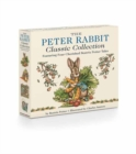Peter Rabbit Classic Tales Mini Gift Set : Big Stories for Little Hands - Book