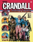 Reed Crandall: Illustrator of the Comics - Book