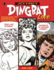 Jack Kirby's Dingbat Love - Book