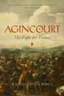 Agincourt - The Fight for France - Book